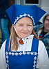 Faces Of Syttende Mai : Syttende Mai (Seventeenth Of May) is an important annual celebration for Scandinavian Americans such as those I live amongst. These are images captured in Westby, Wisconsin on Sunday, May 15, 2011 at the annual parade.