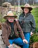 Mockville Land And Cattle Co. : Our great friends Glen and Connie Mock at home on the ranch.