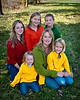 Staci Hooker And Family 2011 : A second year of photographing this wonderful family!